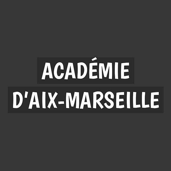 Académie d'Aix-Marseille