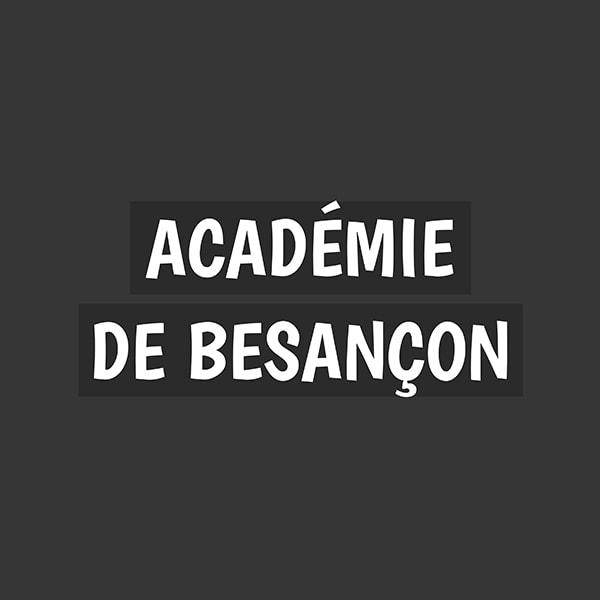 Académie de Besançon