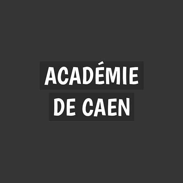 Académie de Caen