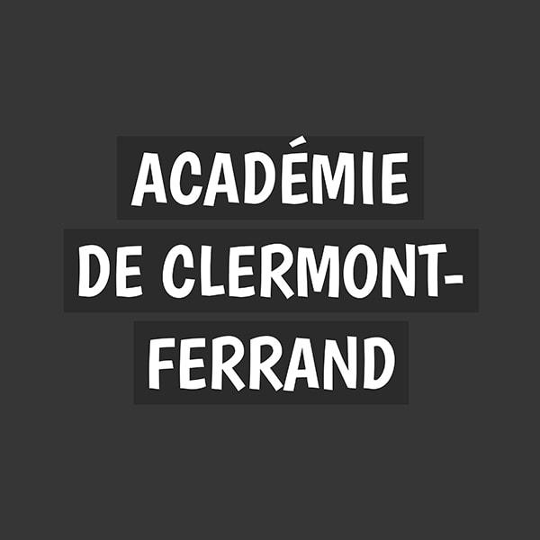 Académie de Clermont-Ferrand