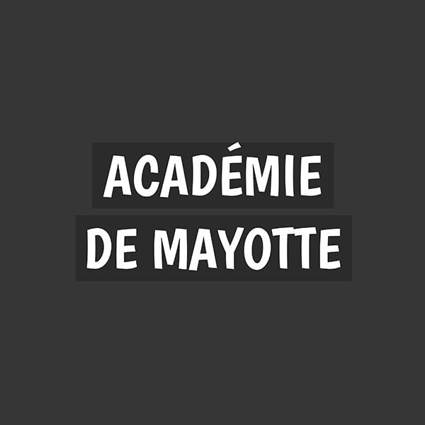 Académie de Mayotte